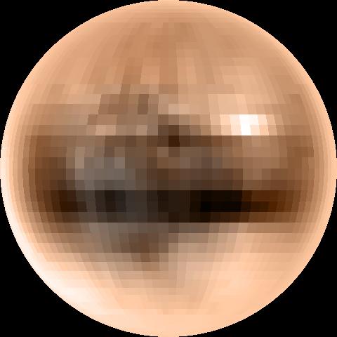Pluto, sang planet kerdil (2/6)