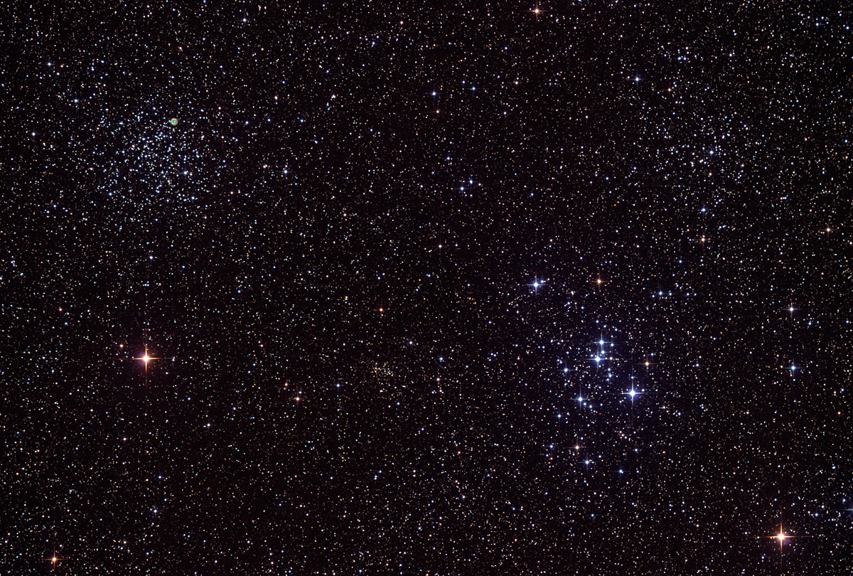 It's Looks Like Thousands Of Stars