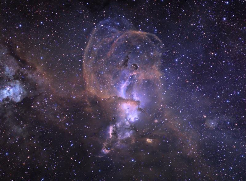 NGC3576