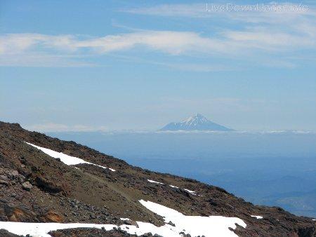 Mount Taranaki, Nowa Zelandia