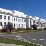 Nominacje sędziowskie w Australii