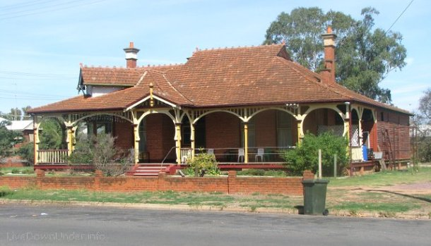 Narrandera, NSW