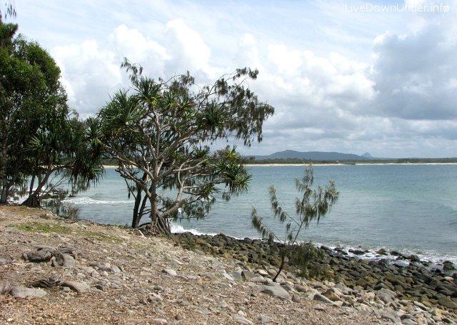 Noosa Heads, Sunshine Coast, Queensland, Australia