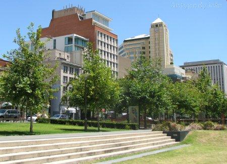 Centrum Adelajdy