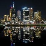 Melbourne Top 20 – część 1 – dla piechurów