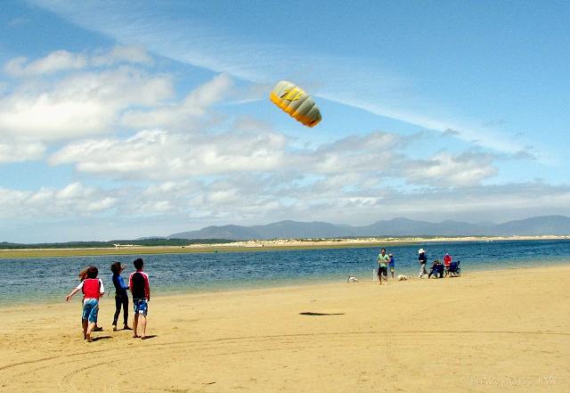 Sandy Point, Wiktoria, Australia