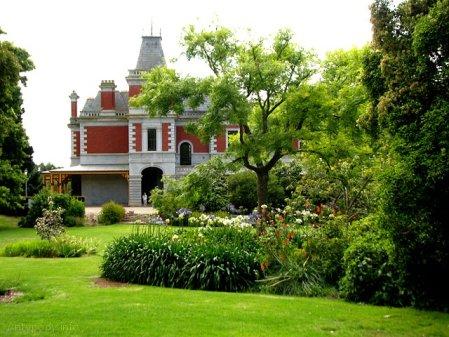 Coolart Homestead, Wiktoria, Australia