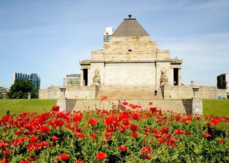 Dzień Pamięci, 11/11/2011, Melbourne, Australia