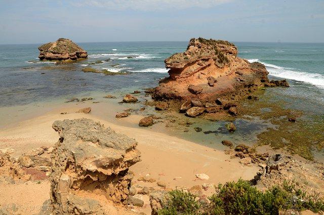 Bay of Islands, Mornington Peninsula, Wiktoria, Australia