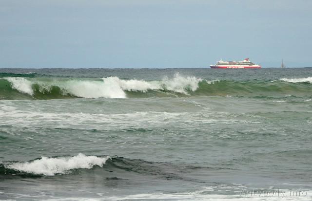 Mornington Peninsula Coastal Walk
