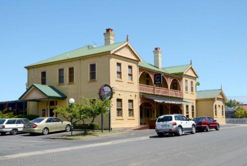 George Town, Tasmania, Australia