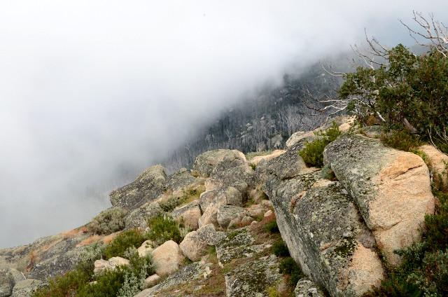 The Horn, Mount Buffalo National Park, Victoria, Australia