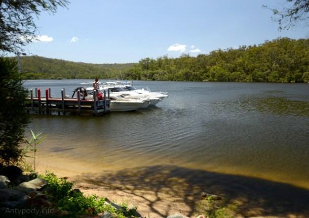 Mallacoota, Wiktoria, Australia