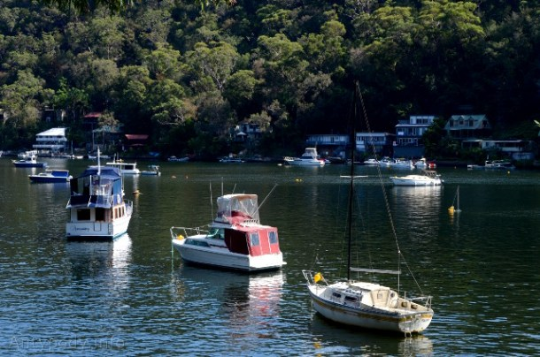 Berowra Waters, Sydney