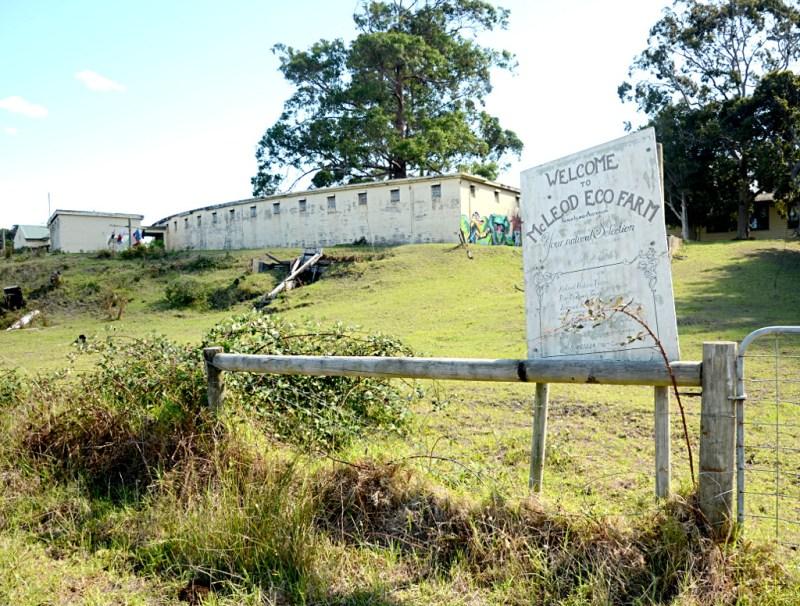 Eko-farma na French Island