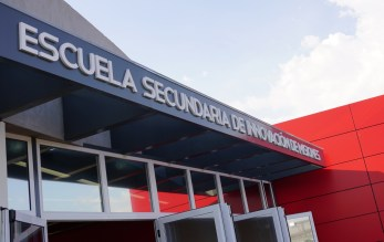 Escuela Secundaria de la innovacion