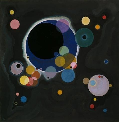 Several Circles (1926)