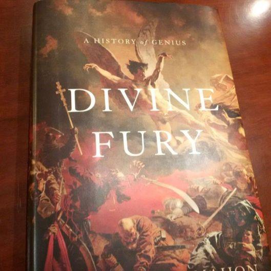 divinefury