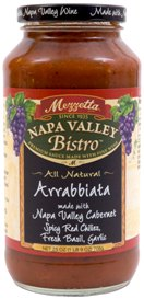 Mezzetta - Napa Valley Bistro - Roasted Arrabita.