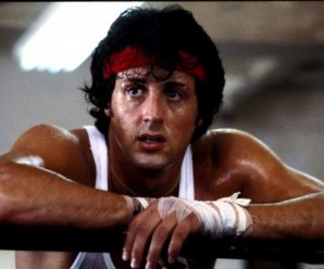The amazingly inspirational success story of Sylvester Stallone