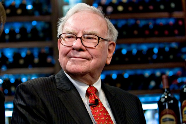 Warren Buffett Quote That Will Make You Successful and Wise