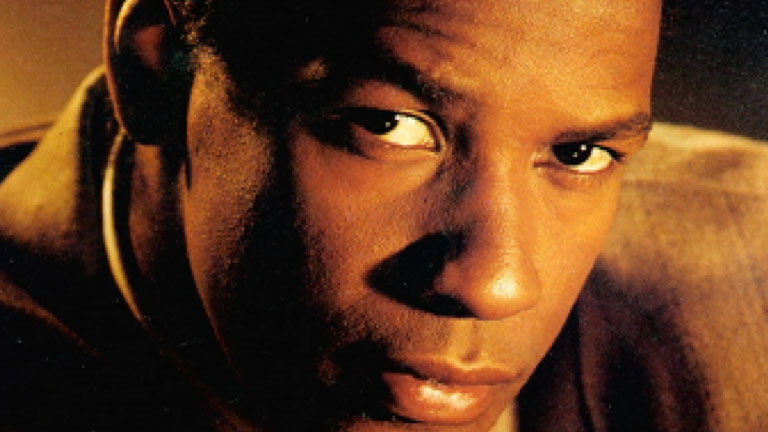 A Super Motivational Speech by Denzel Washington That Will Inspire You to Never Give Up