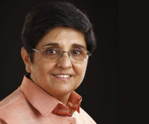 Super Motivational Quotes By Kiran Bedi: Part Two!