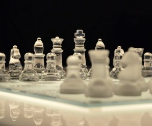 You Can't Plan Your Entire Life. It's Not A Game of Chess.