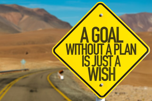 Unleash The Power of Goal Setting For Massive Success!