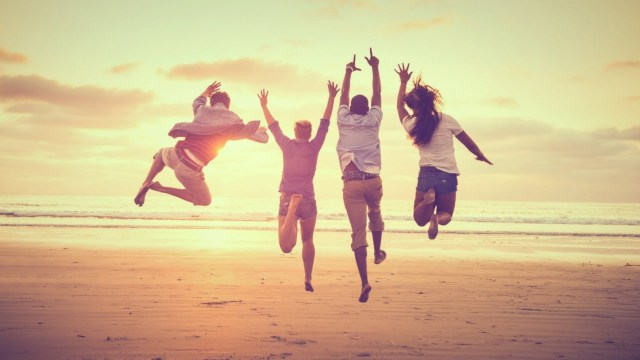 How to Be Happy in Life: Amazingly Useful Ways to be a lot more Joyful!