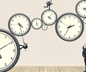 How To Make The Most Profitable Use Of Your Time