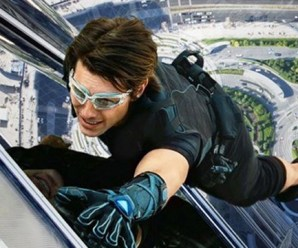 Why Tom Cruise is Mega Successful and Why Usain Bolt Lost His Last Race.