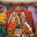 Sri Seetha Ramula Vaari Kalyanam 2