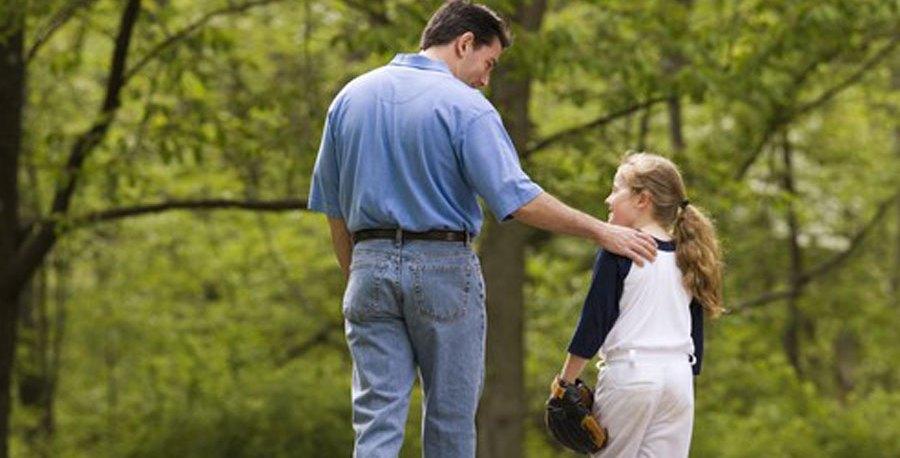 Inilah Alasan Perlu Ada Sosok Ayah untuk Anak