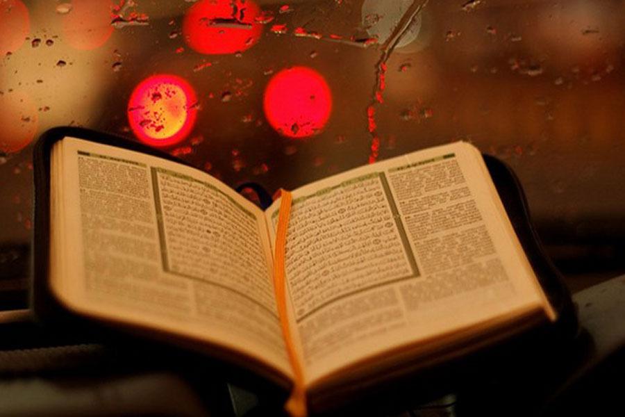 Wahai Orangtua, Sudahkah Menceritakan Kisah Nabi dan Dongeng untuk Anak?