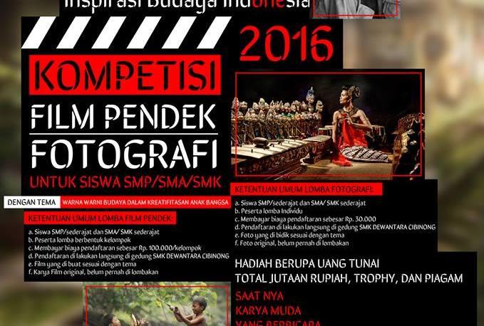 Festival Inspirasi Budaya Indonesia