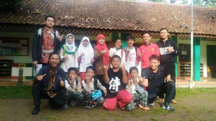 Tim Olahraga O2SN SD Islam Anugerah Insani
