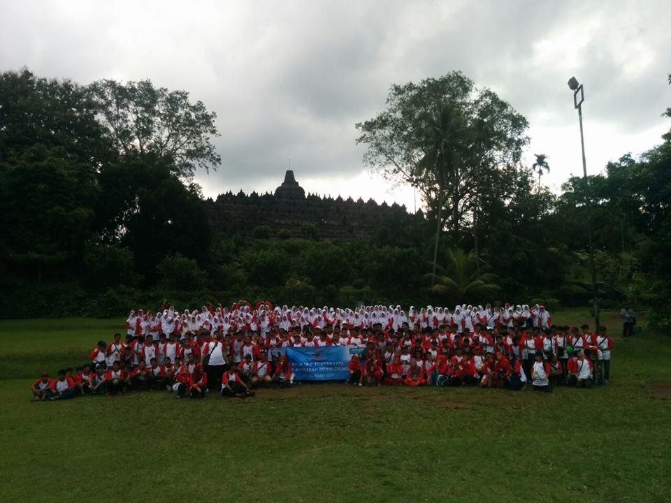 SMPIT Anugerah Insani Field Trip Yogyakarta