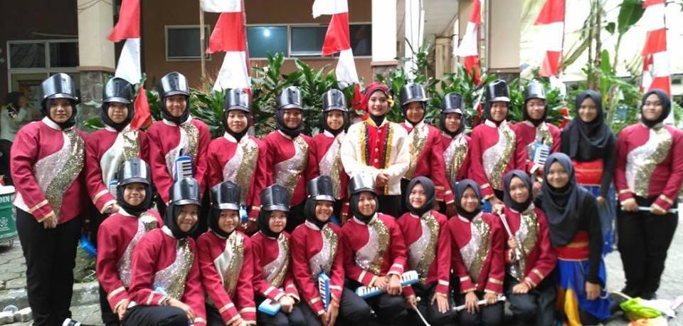 Marching Band SMPIT Anugerah Insani