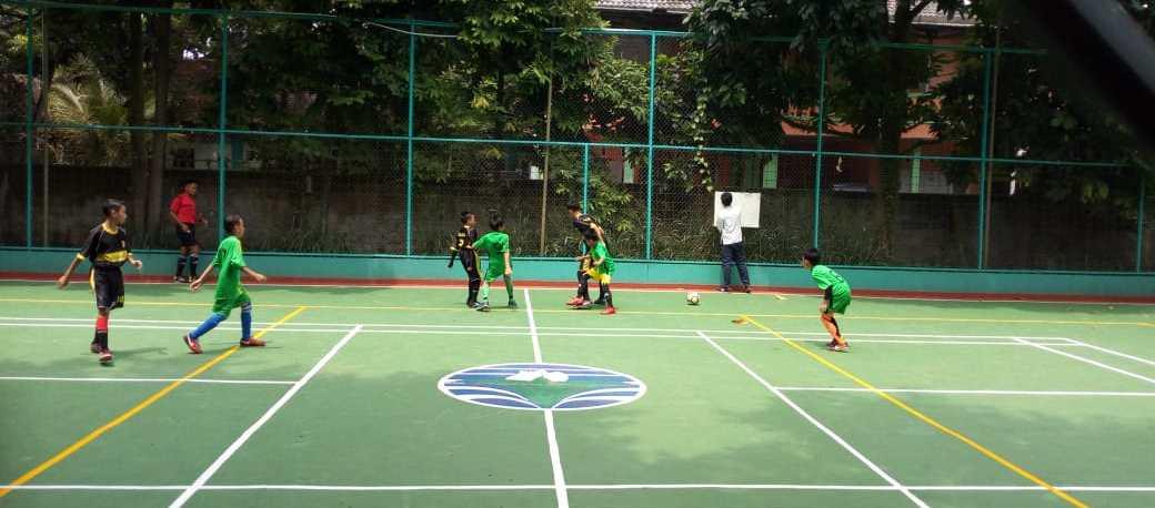 Futsal PKA 2018
