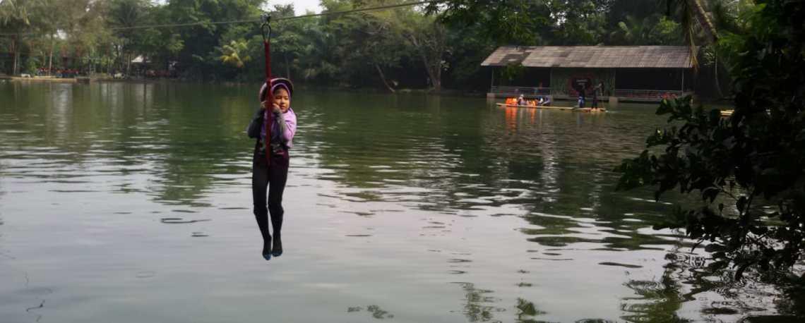 Field Trip TK Islam Anugerah Insani ke Pelita Desa