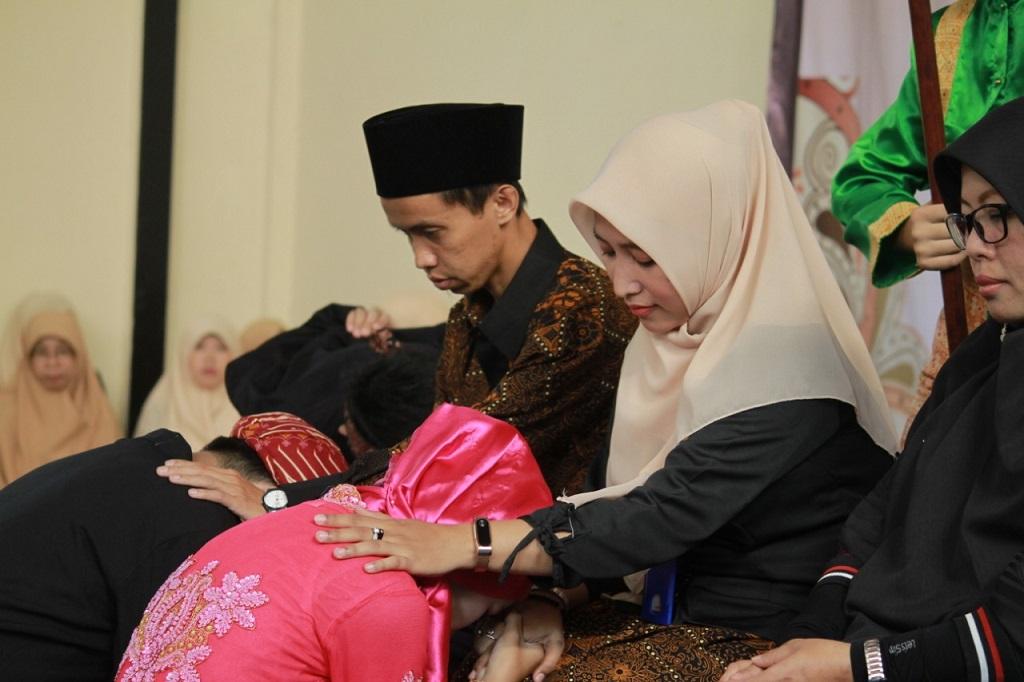 Akhirussanah SD Islam Anugerah Insani Angkatan Ke-IX