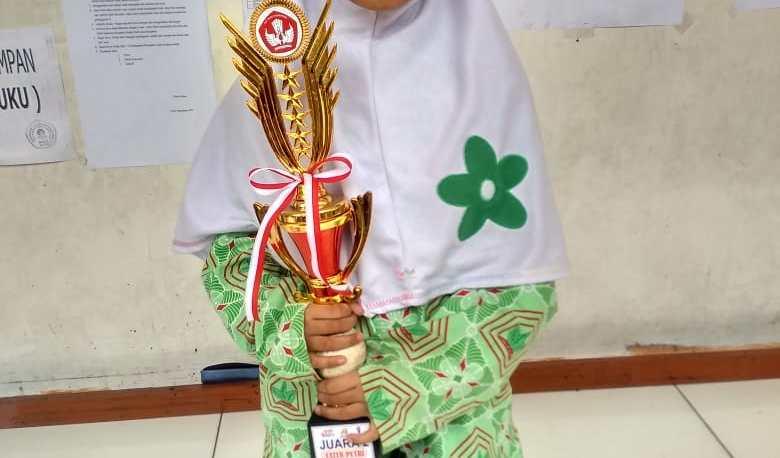 SD Islam Anugerah Insani Meraih Juara 2 Lomba Catur