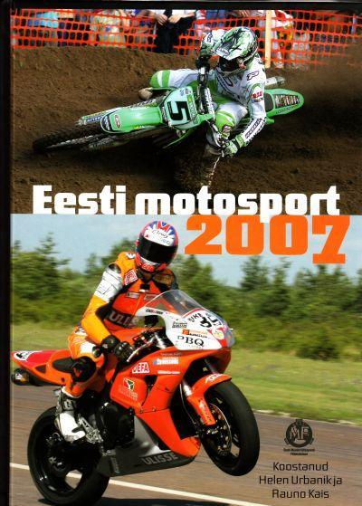 Eesti motosport 2007