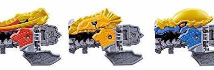 新品!セール中! 騎士竜戦隊リュウソウジャー リュウソウルシリーズ3b448リュウソウルセット02