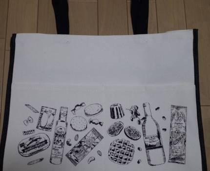 カルディ福袋2021トートバッグ(未使用)