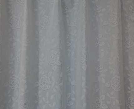 新品 防炎エコミラーレースカーテン 100X176cm 2枚組 遮熱 断熱 ローズ