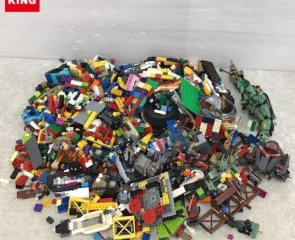 1円~ 訳あり ジャンク LEGO レゴ タイヤ ブロック グレー ブルー ブラック グリーン 他 / パーツ 部品
