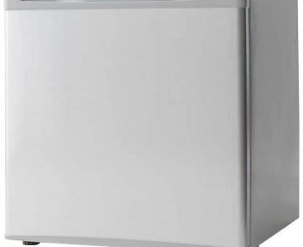 送料無料 冷凍庫 1ドア冷凍庫 32L SP-32LF1 simplus シンプラス 1ドア シルバー 小型 コンパクト 冷凍ストッカー フリーザー 直冷式