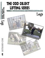 Log Lifting DVD